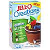 Jell-O Creations Oreo Dirt Cups