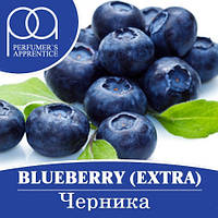 "Ароматизатор TPA (TFA) ""Blueberry flavor (Extra)"" 5мл"