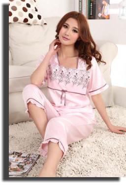 Качественные пижамы оптом от магазина Оптом-дешевле
