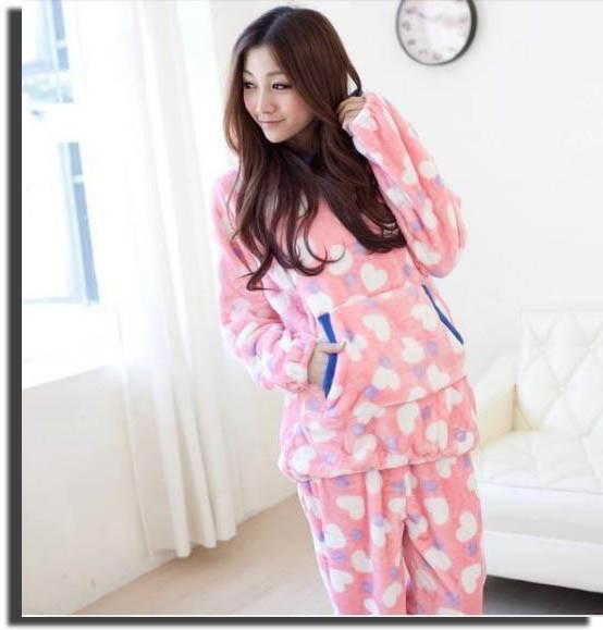 Женские пижамы оптом от магазина Оптом дешевле