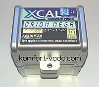"""Магнитный преобразователь воды XCAL ORION MEGA 1""""-1.25"""", 80.000 Gauss, фото 1"""