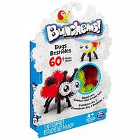 Детский конструктор-липучка Bunchems 60+