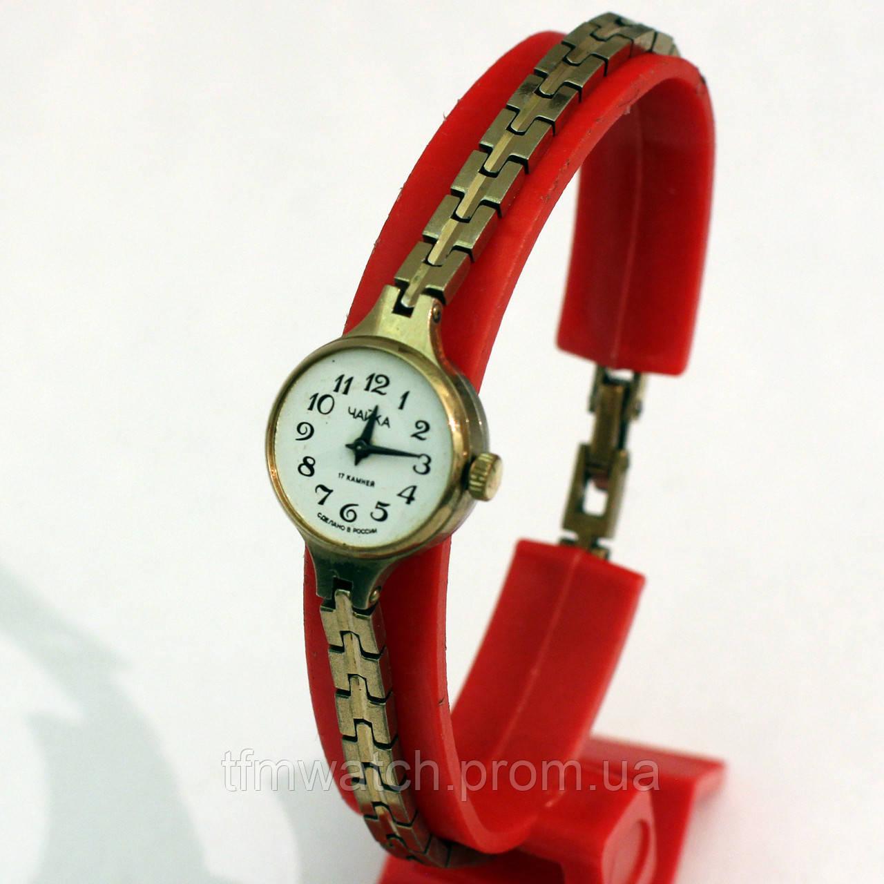 Женские часы Чайка пр-во России