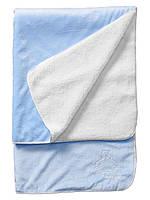 Плед для новорожденного 102 х 78 см
