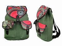Рюкзак молодежный модный Raymond