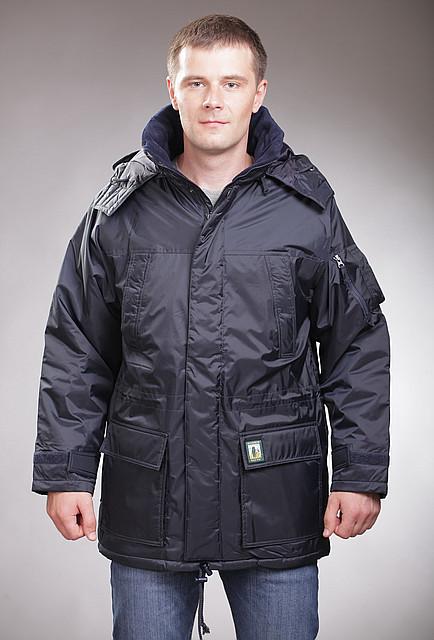 Куртка-парка мужская Montana