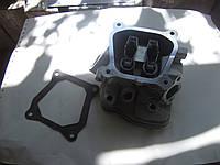 Головкка цилиндра для двигателя хонда gx 168