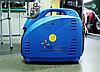 Weekender 1500i инверторный генератор (1.5 кВт)