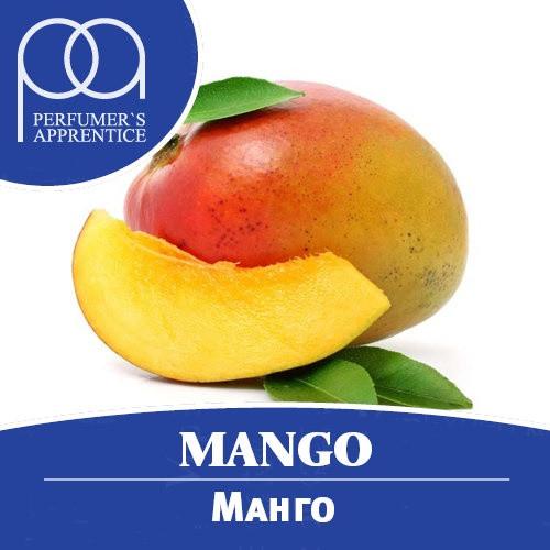 Ароматизатор TPA Mango flavor (Манго) 5мл