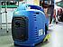 Инверторный генератор Weekender D1500i (1.5 кВт), фото 4