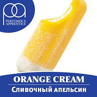"Ароматизатор TPA (TFA) ""Orange Cream Bar"" 5мл"
