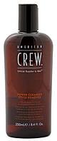 Щоденний шампунь для глибокого очищення American Crew Power Cleanser Style Remover 250 ml