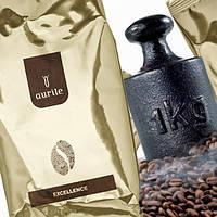 Кофе натуральный в зернах 1 кг