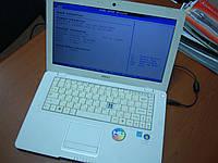 """Тонкий ноутбук 14"""" MSI X400 MS-1462 (материнская плата, батарея, инвертор, корпус, клавиатура, кулер и т.д.), фото 1"""