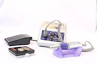 Машинка для маникюра, фрезер Simei 868-25000