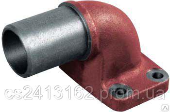 Переходник коллектора на глушитель МТЗ Д-240-1008021