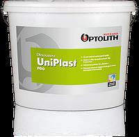 Грунтовка кварцевая под штукатурку UniPlast. Универсальная