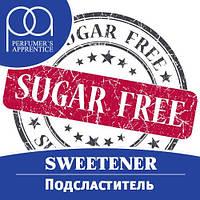 "Ароматизатор TPA (TFA) ""Sweetener"" 5мл"
