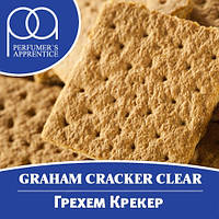 "Ароматизатор TPA (TFA) ""Graham Cracker Clear"" 5мл"