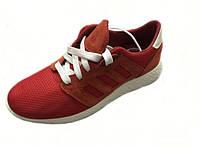 Женские летние сеточные кроссовки adidas