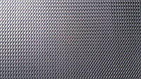 """Резина набоечная для обуви Экстра 500*500*6.6 мм. Цвет - черный. Рисунок - """"плетенка"""""""