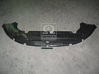 Защита бампера переднего ФОРД ФОКУС, FORD FOCUS 2005-08 (пр-во TEMPEST)