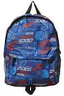 Городской рюкзак V-Подросток blue