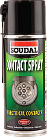 Аэрозоль Contact Spray для ухода за электроприборами, 400 мл