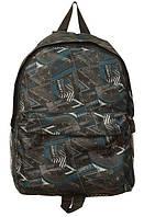 Городской рюкзак V-Подросток dark grey