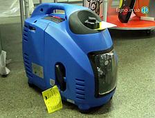 Инверторный генератор Weekender 1800i (1.5-1.8 кВт)