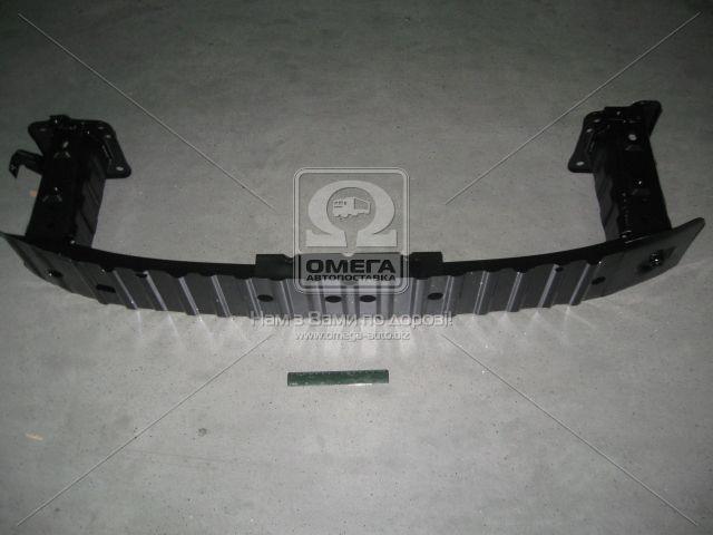 Шина бампера переднего FORD FOCUS (Форд Фокус) 2005-08 (пр-во TEMPEST)