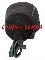 Термошапочка детская Norveg Soft gray