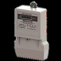 Счетчик электроэнергии однофазныйGrosS DDS-UA eco 220V 1,0 5(50)А 50Hz