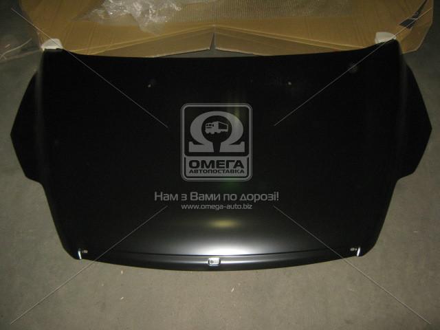 Капот FORD FOCUS (Форд Фокус) 2008- (пр-во TEMPEST)