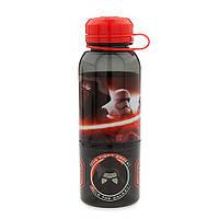 Детская бутылка для воды со стаканом, Star Wars, Disney, фото 1