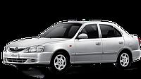 Тюнинг Hyundai Accent 2 1999-2005