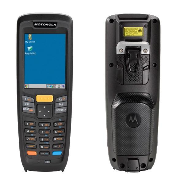 Терминал сбора данных Motorola Symbol MC-2180