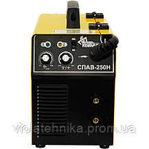 Сварочный аппарат комбинированного типа Кентавр СПАВ-250Н, фото 3