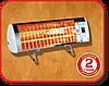 Інфрачервоний електричний обігрівач Термія ЭИПС 1,2/220, фото 2