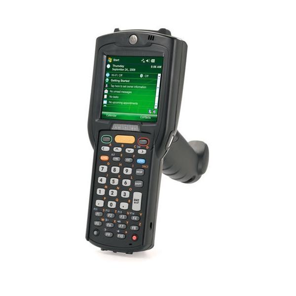 Терминал сбора данных Zebra MC3200/MC32N0