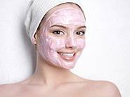 Эффективность косметических масок для лица