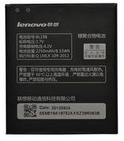 Аккумулятор Lenovo BL198/A850 без упак. orig