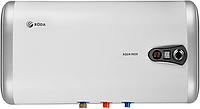 Бойлер Roda Aqua INOX 100 H (100 л) бак из нержавеющей стали