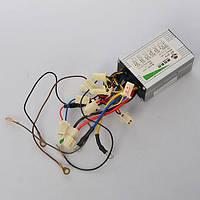 Контроллер электрического квадроцикла JiaJia YK31C 36v/500w ограничителем скорости