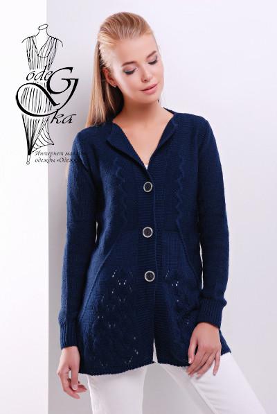 Подобные товары-2 Красивой женской кофты кардигана Данна