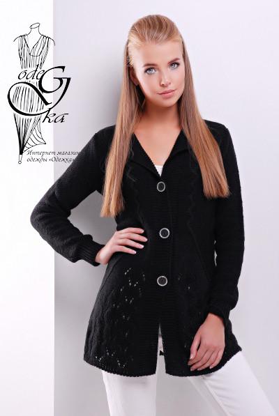 Подобные товары-3 Красивой женской кофты кардигана Данна