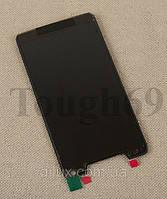 Дисплей LCD для  Motorola Droid Razr M 4G LTE XT907 купить дисплей LCD