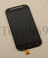 Дисплей LCD + Touch screen HTC One SV C525e.