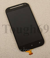 Дисплей LCD + Touch screen HTC One SV C520e.