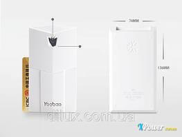 Зовнішній акумулятор Yoobao Power Bank 13000mAh Thunder YB-651 акумулятор купити